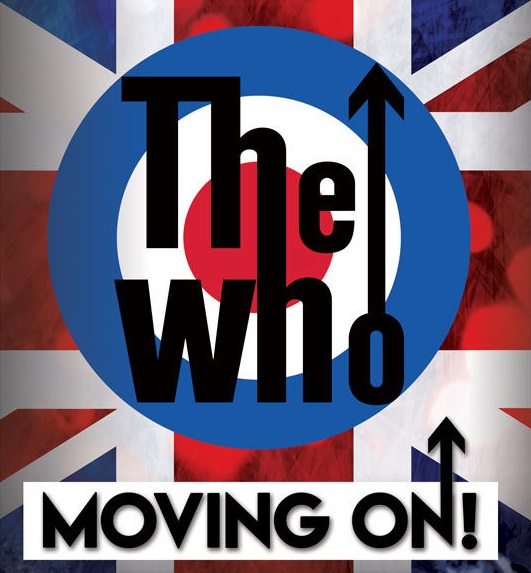 The Who: Moving On! @ Rogers Place