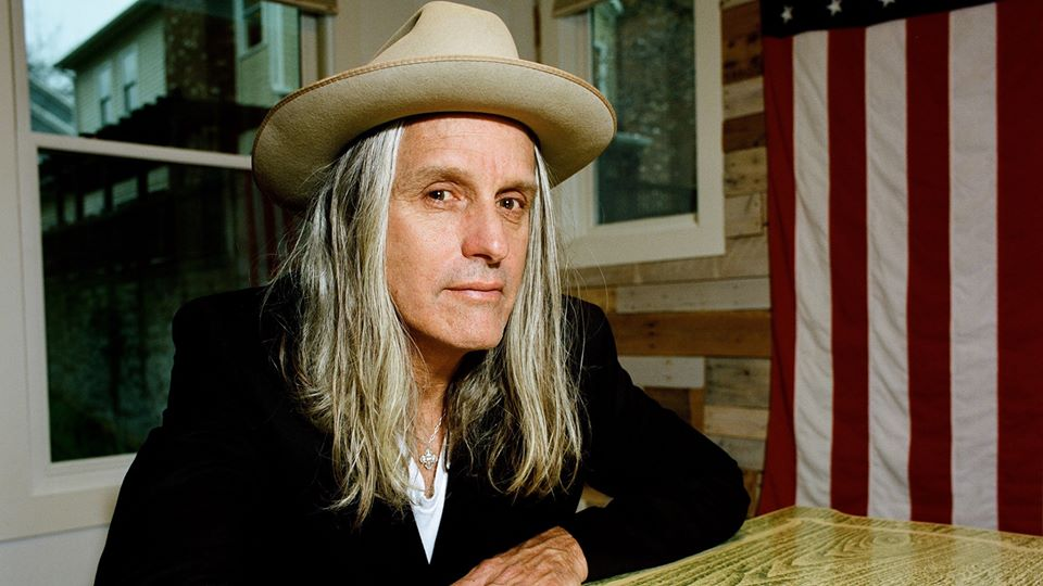 An Evening with Steve Poltz @ The Arden Theatre