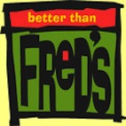 Better Than Fred's - default icon
