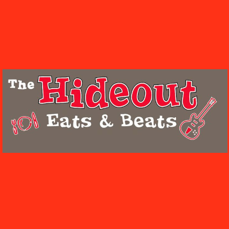 The Hideout ( Red Deer ) - default icon