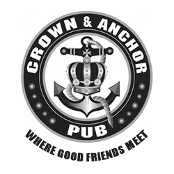 Crown & Anchor Pub Edmonton - default icon