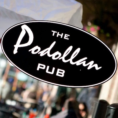 The Podollan Pub - default icon