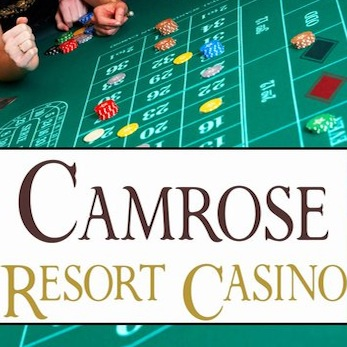 Camrose Resort Casino, Best Western Premier Collection - default icon