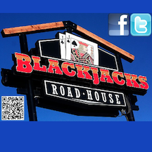 Blackjacks Roadhouse & Games Room - default icon