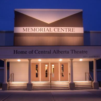 Red Deer Memorial Centre - default icon
