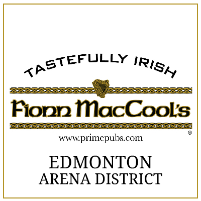Fionn MacCool's - Edmonton - Arena District - default icon