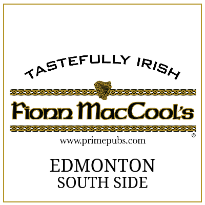 Fionn MacCool's - Edmonton - South - default icon