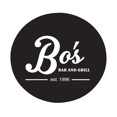 Bo's Bar and Grill - default icon