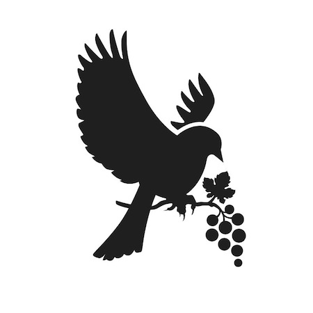 Cafe Blackbird - default icon