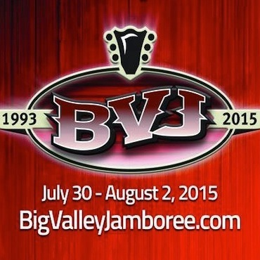 Big Valley Jamboree Grounds - default icon
