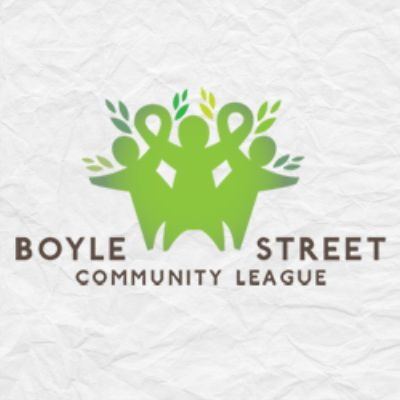 Boyle Street Community League - default icon