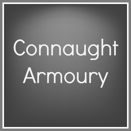 Connaught Armoury  - default icon