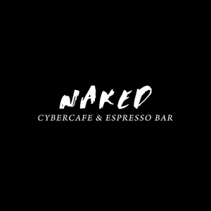 Naked Cyber Cafe - default icon