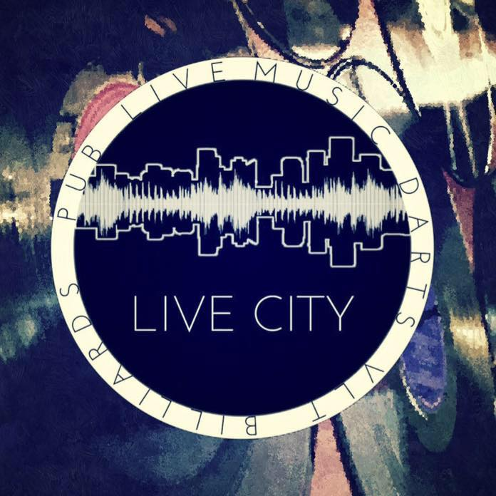 Live City  - default icon
