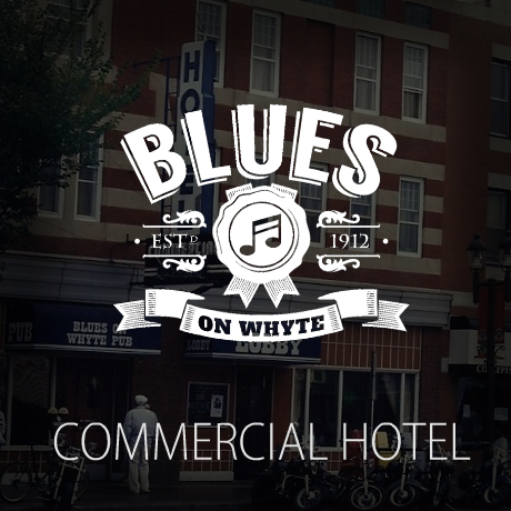 Blues on Whyte - default icon
