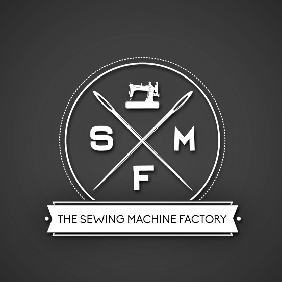 The Sewing Machine Factory - default icon