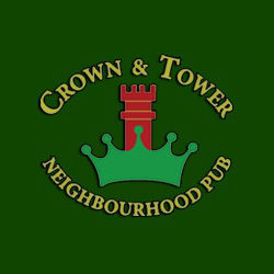 Crown and Tower Pub - St. Albert - default icon