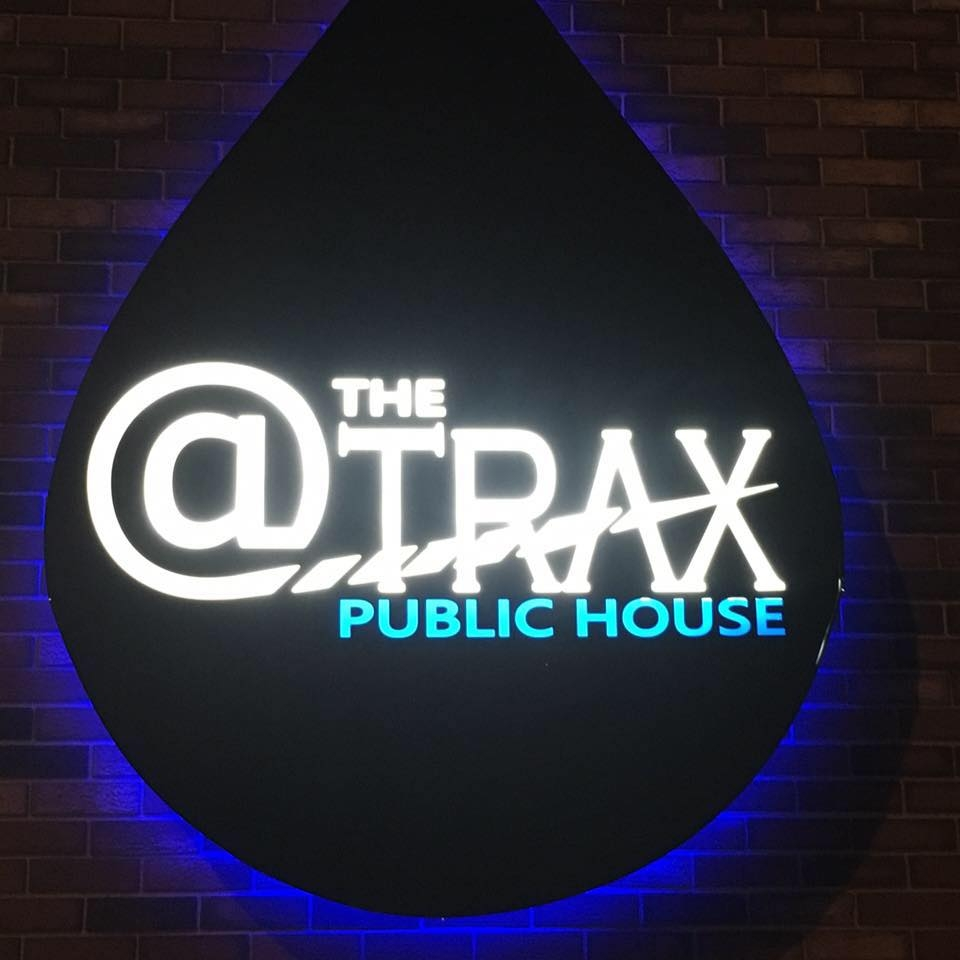 At The Trax Public House - default icon