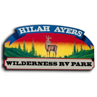HILAH AYERS WILDERNESS RV PARK - default icon