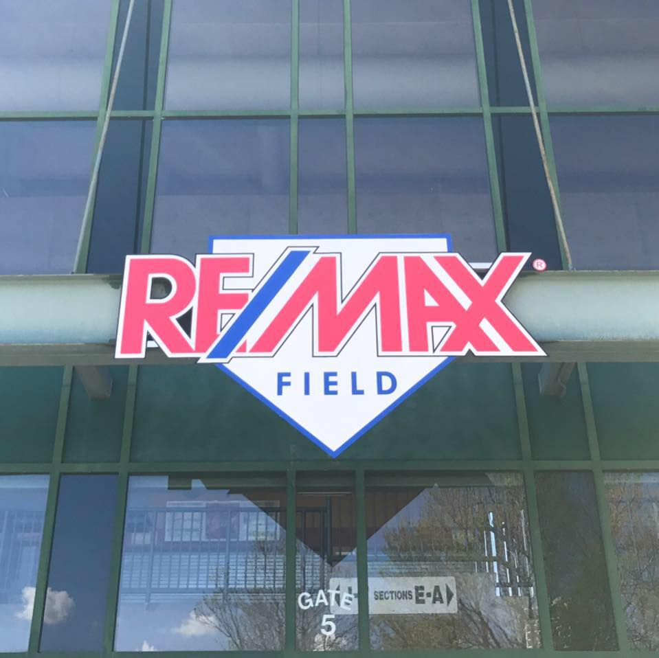 RE/MAX Field - default icon