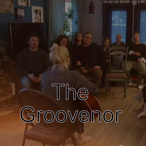 The Groovenor - default icon