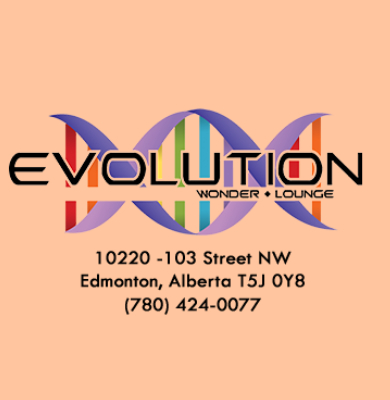Evolution Wonderlounge - default icon