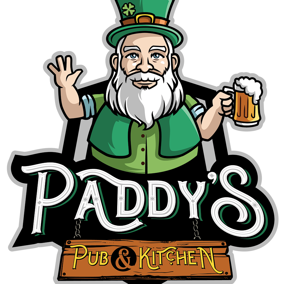 Paddy's Pub & Kitchen - default icon
