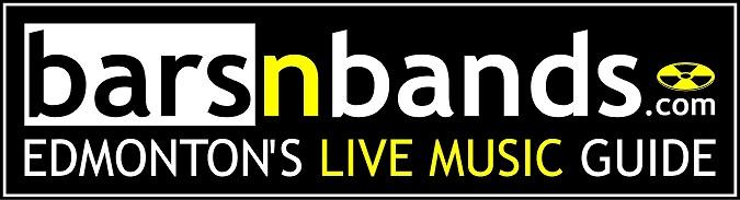 Barsnbands.com - Edmonton's Live Music Guide